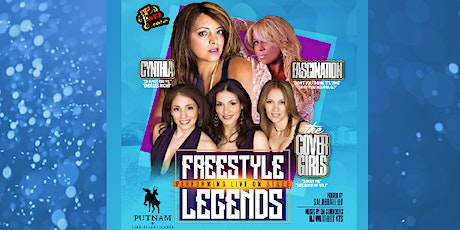 Freestyle Legends LIVE at Putnam County Golf Course tickets