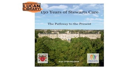 150 Years of Stewarts Care – The Pathway to the Present tickets