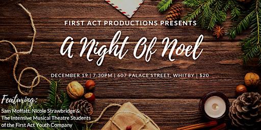 Night Of Noel