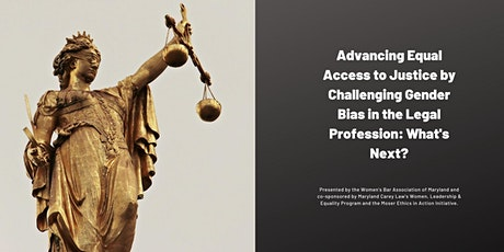 Advancing Equal Access to Justice by Challenging Gender Bias tickets