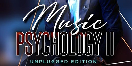"Music Psychology II ""Unplugged Edition"""