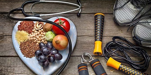 Sport Nutrition 101 - Nutrition Workshop