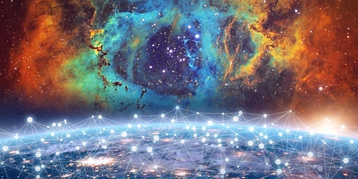 From the big bang to wireless communications and beyond