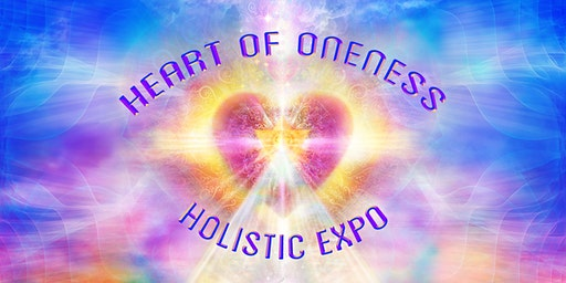 Heart of Oneness Holistic Expo Freehold Event