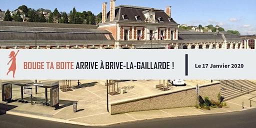 Lancement du réseau business féminin à Brive-la-Gaillarde