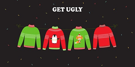 Caddies Ugly Sweater Party! tickets