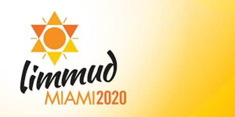LIMMUD MIAMI 2020 tickets