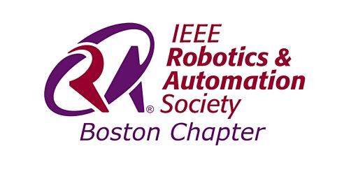 IEEE Robotics and Automation Society event @ Veo Robotics