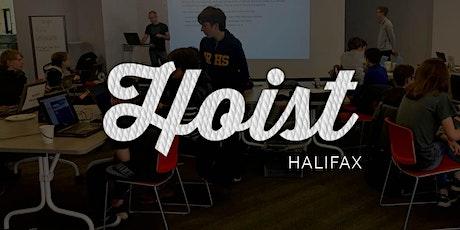 Hoist Halifax: Unity tickets