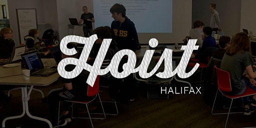 Hoist Halifax: Unity