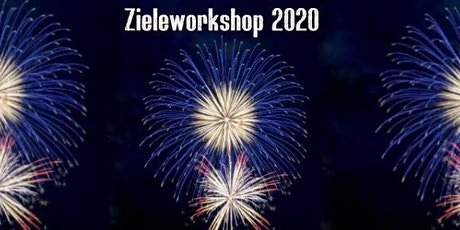 Ziele 2020 Workshop 10.1.2020 Tickets