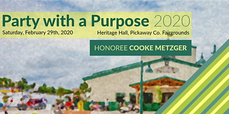 Party with a Purpose 2020 tickets