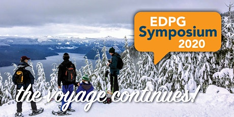 EDPG Symposium 2020 tickets