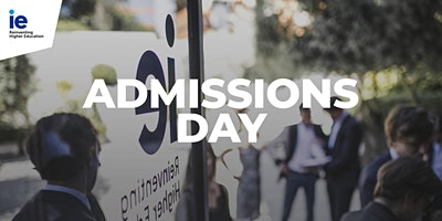 Admission Day: Master and MBA Programs – Paris