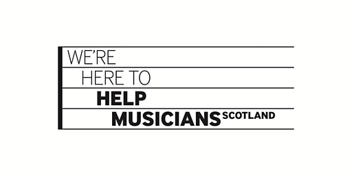 Help Musicians Information & Advice Session (The Borders)