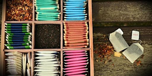 Product Knowledge: Tea
