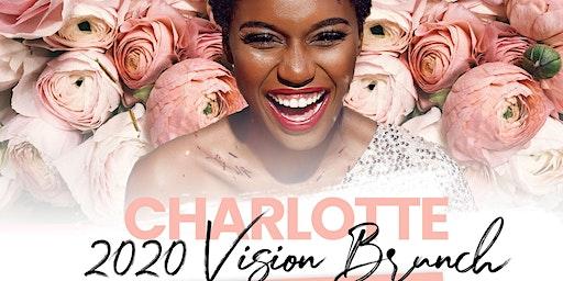 2020 Vision Brunch: God, Goals & Growth