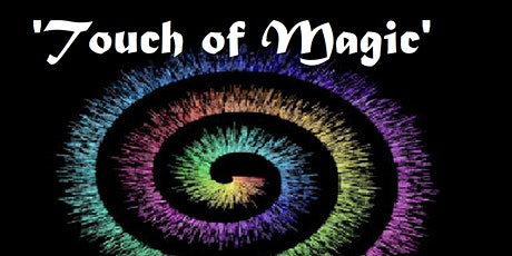 Touch of Magic tickets