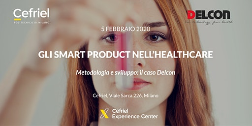 GLI SMART PRODUCT NELL'HEALTHCARE