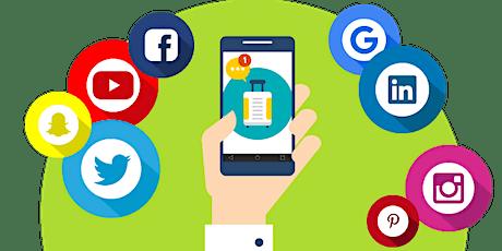 Social Media for Business Class | Worcester, Massachusetts tickets