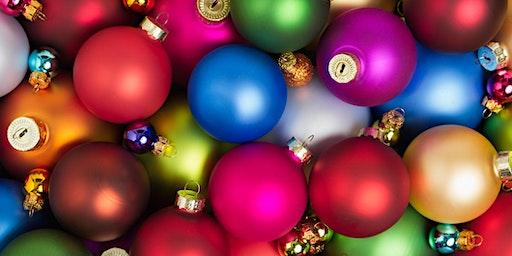 Merry Making: DIY Ornaments - Dadeland