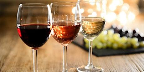 The Wineschool tickets