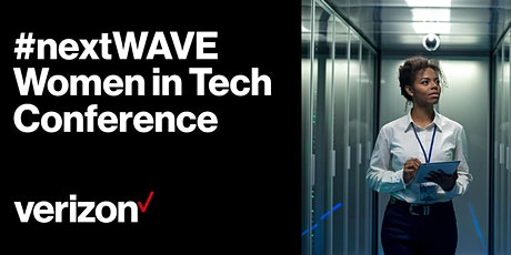 #nextWAVE Women In Tech Conference tickets
