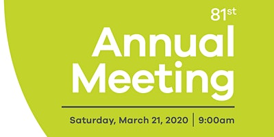 Jovia Financial Credit Union's 81st Annual Meeting