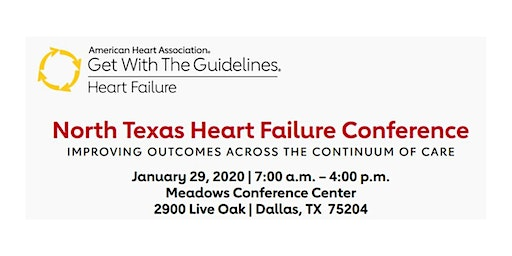 North Texas Heart Failure Conference