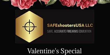 Valentine's Couples Concealed Carry Class