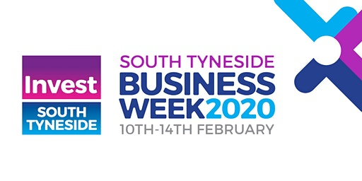 South Tyneside Business Week 2020 Launch and Exhibition