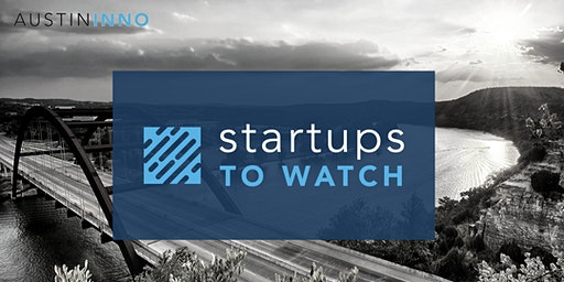 Austin Inno Startups to Watch 2020