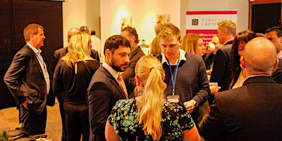 Connections Networking Club – SURREY 25/02/2020