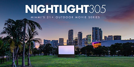 NightLight305 presents:  Jurassic Park -- CANCELLED DUE TO COVID-19 tickets