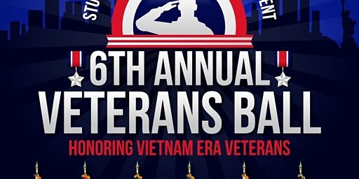 6th Annual Veterans Ball