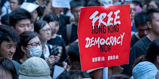 Autonomy limited: Hong Kong, Taiwan, China, and the U.S.