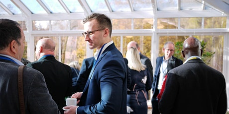 Connections Networking Club – WEST KENT 27/02/2020 tickets