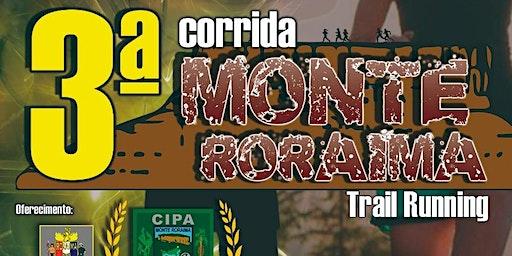 3 CORRIDA MONTE RORAIMA