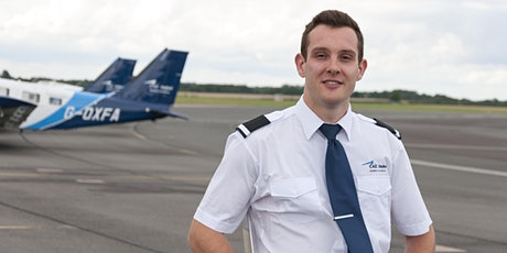 CAE Become a Pilot info session - Gatwick tickets