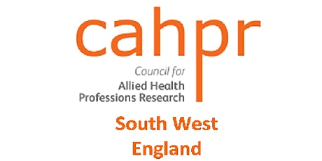 Funding opportunities for AHPs - Plymouth tickets