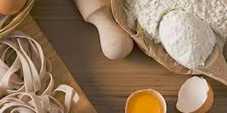 BUONISSIMA PASTA | Handgemacht Fettuccine all´Amatriciana Tickets