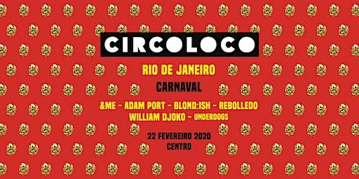 Circoloco - Rio de Janeiro