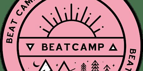 BeatCamp Taster tickets