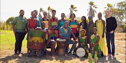 vulamasango in concert