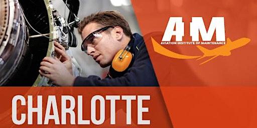 AIM Charlotte | Drone Camp