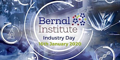 Bernal Institute Industry Day tickets