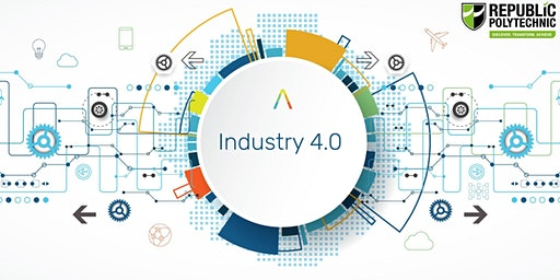 Industry 4.0 In Action (2 days)