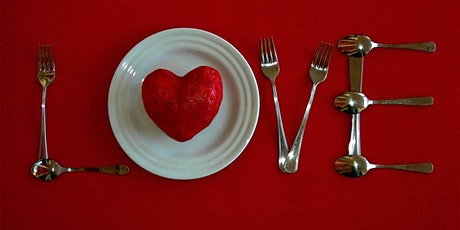 Valentines Cooking Class tickets