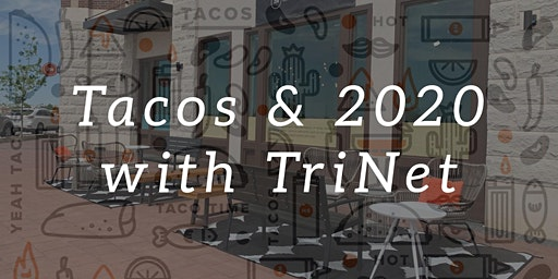Taco Tuesday with TriNet