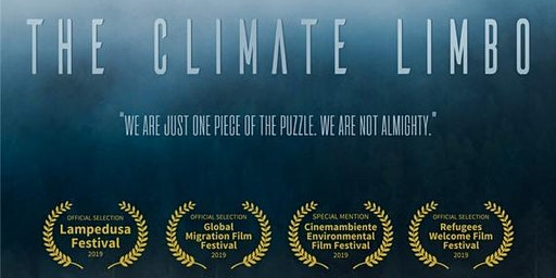 IOM Global Migration Film Festival - free screening Climate Limbo